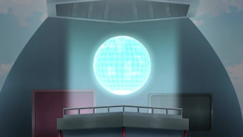 Bakugan Battle Planet - Afl. 53