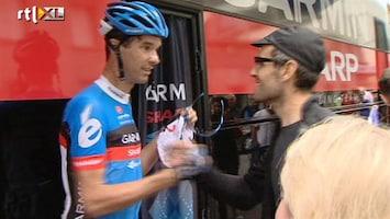 RTL Nieuws Dopingzondaar nu ritwinnaar in Tour