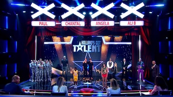 Holland's Got Talent - Afl. 9