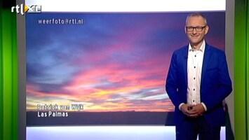 RTL Weer Vakantie Update 13 juni 2013 12:00 uur