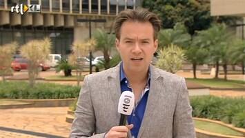 RTL Nieuws Prins Friso heeft 'minimaal bewustzijn'