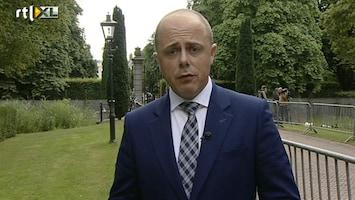 RTL Nieuws 'Nog niet duidelijk waar prins Friso wordt begraven'