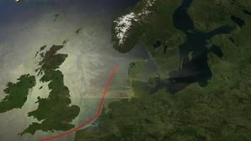 Volvo Ocean Race - Afl. 4