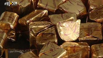 Editie NL Chocolade waar je niet dik van wordt?!