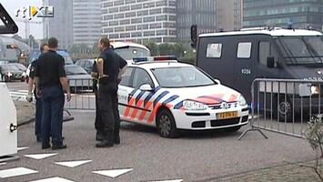 RTL Nieuws Aanhouding verdachte overval Brinks