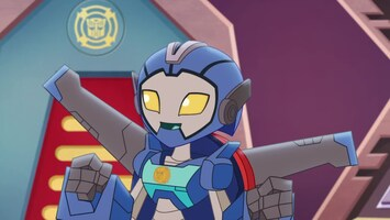 Transformers Rescue Bots Academy - Afl. 31