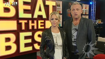 RTL Boulevard Opnames Beat The Best