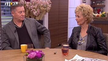 Koffietijd Jan Keizer en Anny Schilder (1)