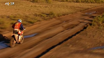 Rtl Gp: Dakar - Etappe 8