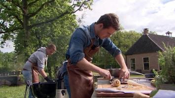 Grillmasters: Wie Is De Beste BBQ'er Van Nederland? Afl. 5