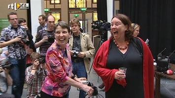 RTL Nieuws Het moet anders bij de FNV