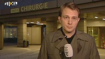 RTL Nieuws 'Friso nog altijd in levensgevaar'