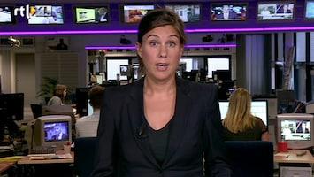 RTL Nieuws Verslaggever over problemen overheidssites