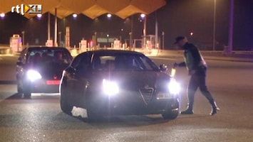 RTL Nieuws Spanje sluit de grenzen