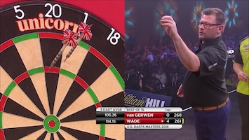 RTL 7 Darts: World Series Of Darts Las Vegas