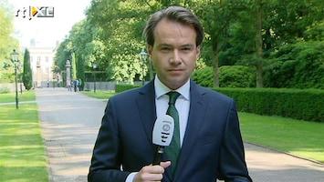 RTL Nieuws Prins Friso overgebracht naar Nederland