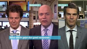 RTL Z Voorbeurs Afl. 111