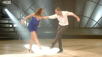 So You Think You Can Dance Raquel & Stefano