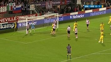 Rtl Voetbal - Uitzending van 27-10-2009