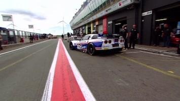 Rtl Gp: Supercar Challenge - Jaaroverzicht