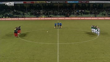 Rtl Voetbal: Jupiler League - Uitzending van 19-03-2010