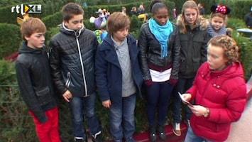 The Voice Kids - De Jongens Vs De Meiden: Opdracht 3