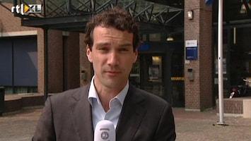 RTL Nieuws Onderzoek vermissing broertjes verder in Limburg