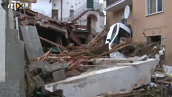 RTL Nieuws Enorme ravage na overstroming Italië