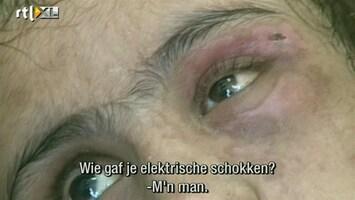 RTL Nieuws 15-jarige Sahar Gul maandenlang mishandeld