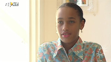 RTL Boulevard Su'aad: jongste modeblogger