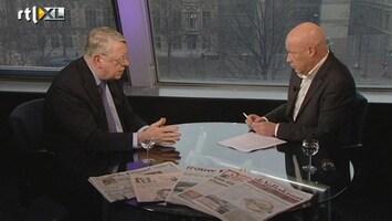 RTL Nieuws Minister Hillen beantwoordt vragen van kijkers