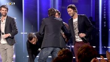 The Voice Of Holland - Uitzending van 26-11-2010