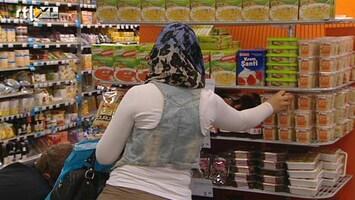 RTL Nieuws Supermarkten doen weinig aan Suikerfeest