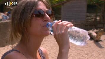 RTL Nieuws Nederland beleeft eerste tropische dag van 2013