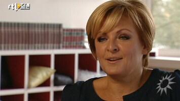 RTL Boulevard Herinneringsminuut met Caroline Tensen