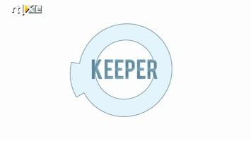 Minute To Win It - Keeper