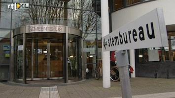 RTL Nieuws Alweer verkiezingen in 10 gemeenten