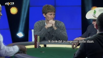 RTL Poker RTL Poker: The Big Game /40