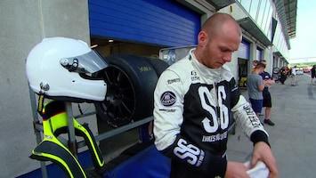 RTL GP: Supercar Challenge Oschersleben