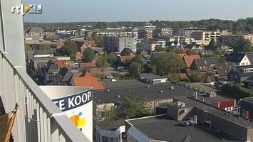 RTL Nieuws Verkopen woningen geen optie