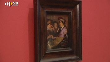 RTL Nieuws Nederland heeft er een Rembrandt bij
