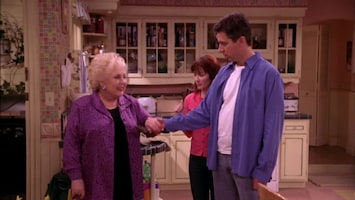 Everybody Loves Raymond Mother's day (part 1)