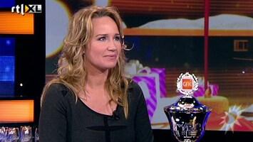 RTL Boulevard Helga opnieuw populairste weerpresentator
