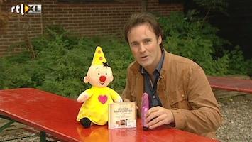 RTL Nieuws Omroepen strooien lustig met cadeaus