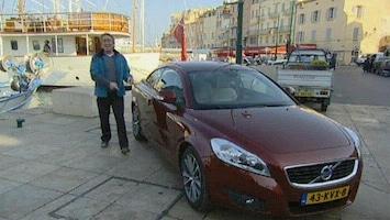 Gek Op Wielen Volvo C70