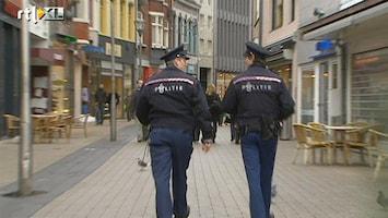 RTL Nieuws Stop geweld tegen hulpverleners