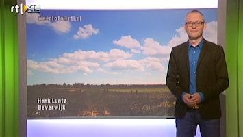 RTL Weer Vakantie Update 6 juni 2013 12:00 uur