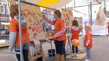 RTL Nieuws Vandaag al Koninginnedag in ruim tien gemeenten