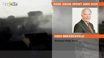RTL Nieuws Giro 5125 voor slachtoffers Syrië