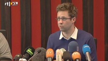 RTL Nieuws Persverklaring Lommel: identificatie begonnen